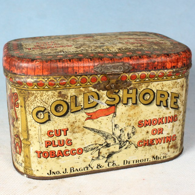 Gold Shore Tobacco