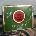 Lucky Strike Flat Fifties