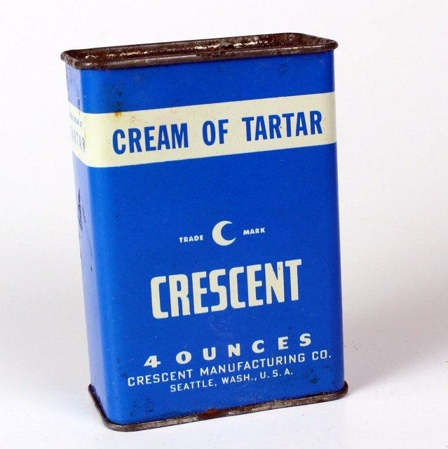 Crescent Cream Of Tartar