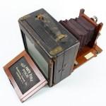 Antique Tele-Photo Cycle-Poco Camera