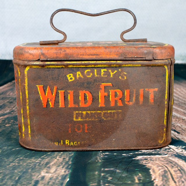 Bagley's Wild Fruit