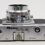 Ricoh Five-One-Nine
