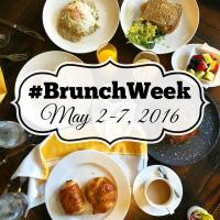#BrunchWeek Sneak Peek and #Giveaway May 2-7 #ad