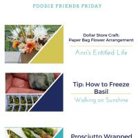 Foodie Friends Friday Linky Party #260