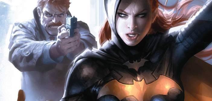 ¿Podría dirigir Nicolas Winding Refn Batgirl?