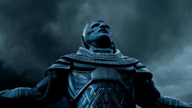 Tráiler final de X-Men: Apocalipsis