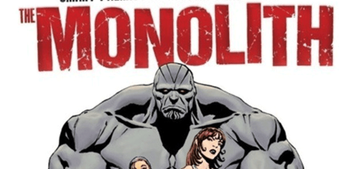 ¿Conocéis a The Monolith? Pues tendrá película