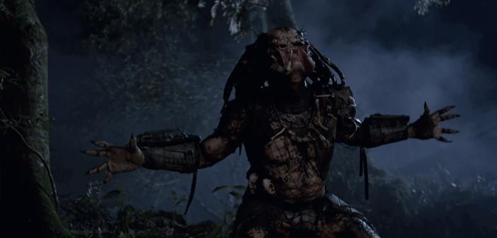 La próxima película de Depredador será una secuela