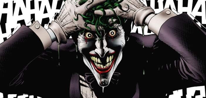 ¿Joker y Batman cogen el timón de Warner y DC?