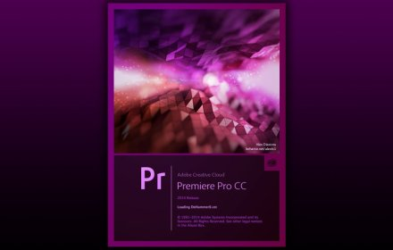 Novedades Premiere CC 2014