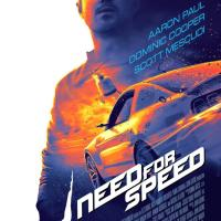 Need for speed, entretenimiento con varios peros