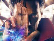 Benedict Cumberbatch, Doctor Strange ,