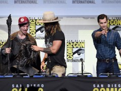 Warner Bros Panel