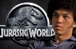 Jurassic World 2 Justice Smith