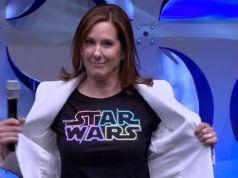 Star Wars - Kathleen Kennedy