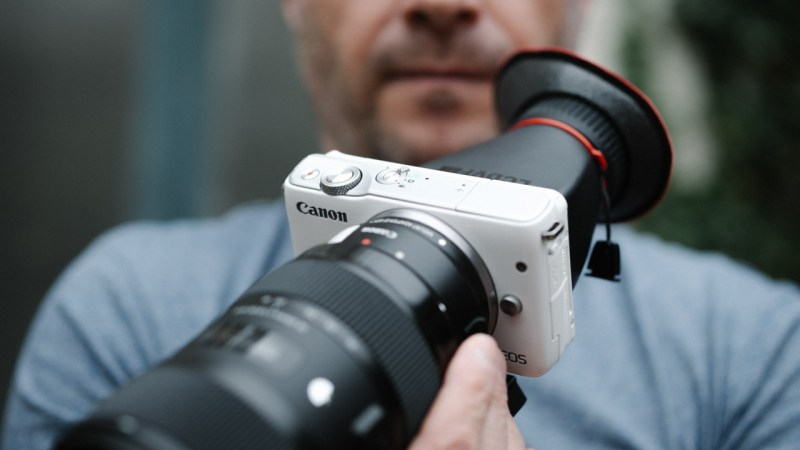 Large Of Canon Eos M10