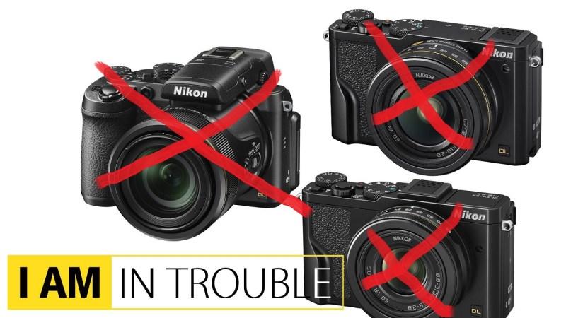 Large Of Nikon Dl24 500