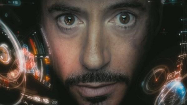 Melhores filmes com Robert Downey Jr. - Vingadores