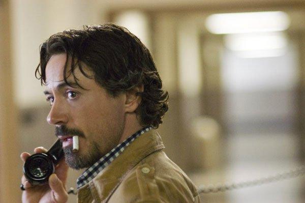 Melhores filmes com Robert Downey Jr. - Zodíaco