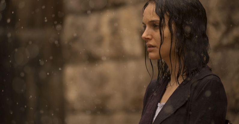 «A tale of love and darkness» #Cannes2015 sur Canal+Cinéma