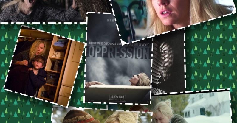 «Oppression» : la psychiatre et le psychopathe, collision…