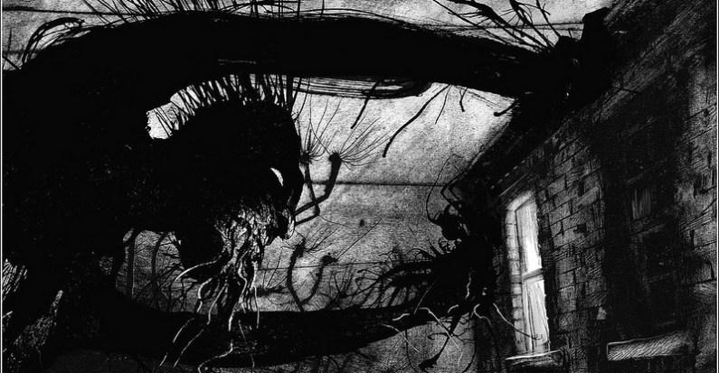 «À Monster calls» («Quelques minutes après minuit») : Les chemins imaginaires de la vérité
