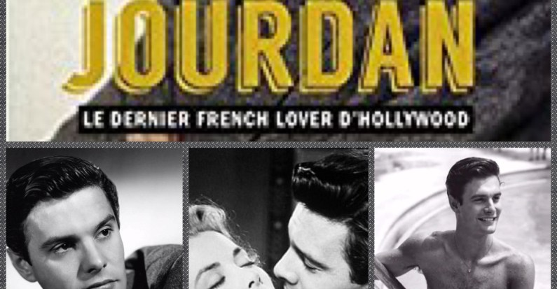 « Louis Jourdan, le dernier french lover d'Hollywood » : Le monde d'hier