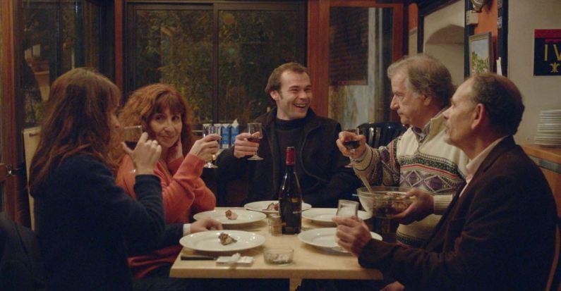 «La Villa» : entre nostalgie et colère