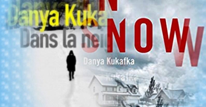 📚📚«Dans la neige» : thriller en immersion