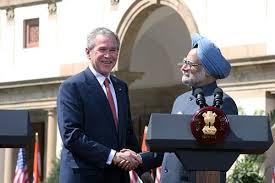 Bush-Singh