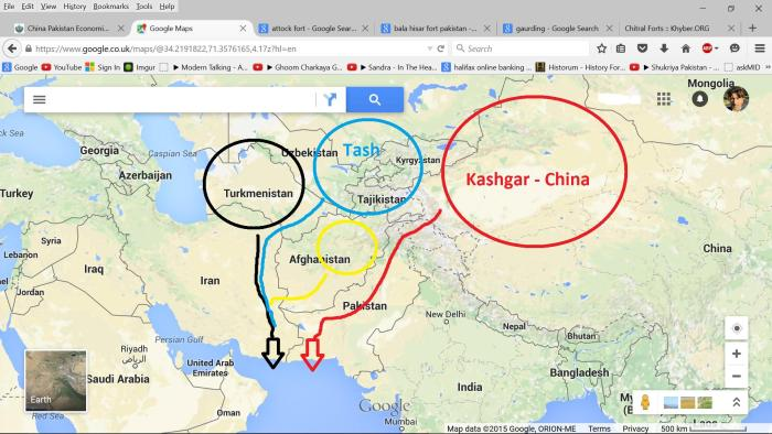 RmAX3vJ-chabhar vs gwadar