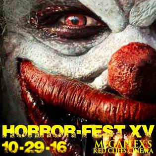 "SOUTHERN UTAH'S ""HORROR-FEST"" RETURNS FOR ITS 15TH YEAR!"