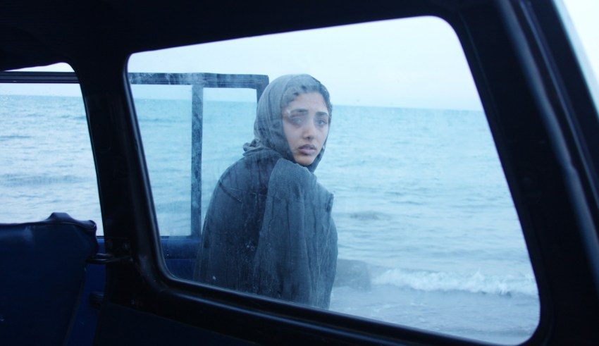 """Golshifteh Farahani stars in Cinema Guild's """"About Elly"""""""