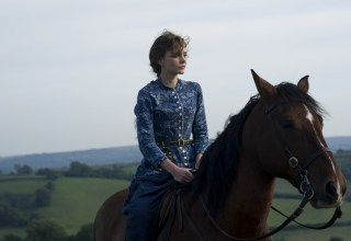 "Carey Mulligan stars in Fox Searchlight's ""Far From the Madding Crowd"""