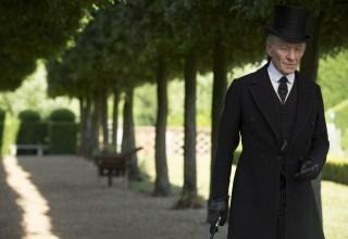"Ian McKellen stars in Roadside Attractions' ""Mr. Holmes"""