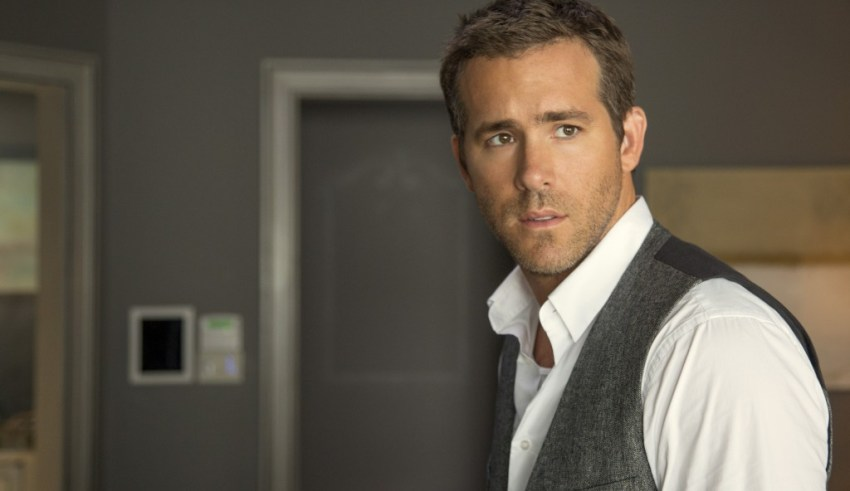 """Ryan Reynolds stars in Gramercy Pictures' """"Self/less"""""""