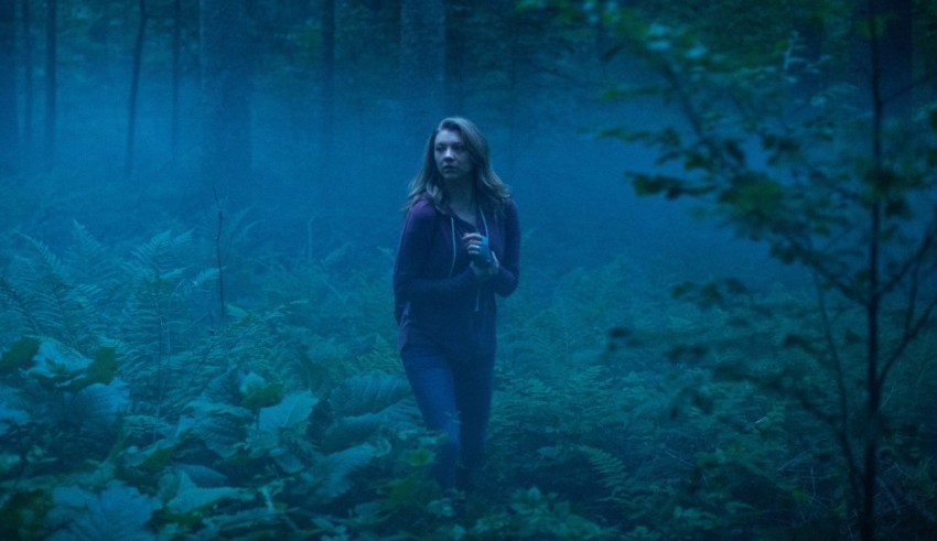 Natalie Dormer stars in Focus Features' THE FOREST