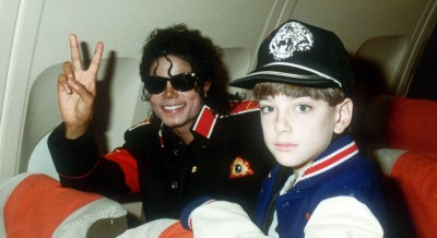 Familia de Michael Jackson condena documental Leaving Neverland
