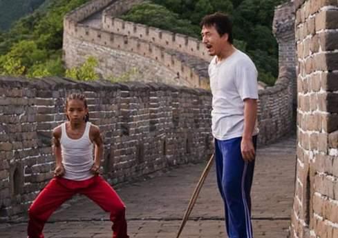 Karate Kid2