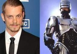 Joel Kinnaman será Robocop.