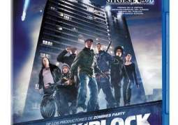Attack the block en Blu-Ray.