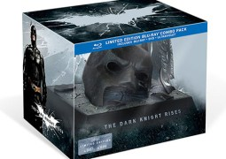 Batman 3, edición especial limitada.