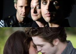 Green Day en la saga Crepúsculo.