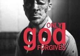 Póster de Only God Forgiven.