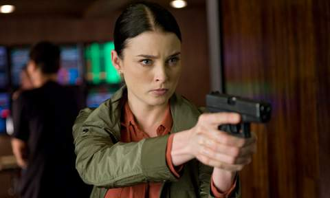 Rachel Nichols En la mente del Asesino.