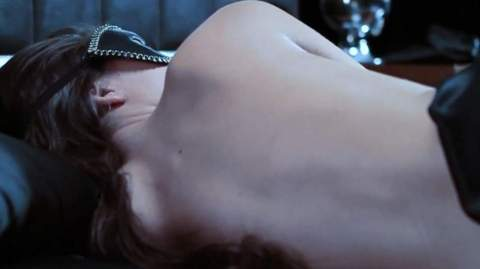 Imagen de '50 Sombras de Grey'.