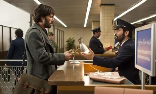 Imagen de 'Argo'.