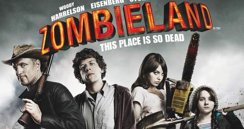 'Zombieland'.