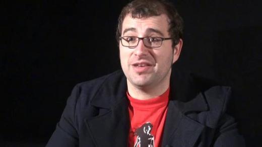Paco Cabezas