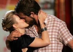 Rachel McAdams y Ryan Gosling.
